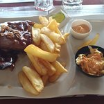 Photo of EAT in USA - Beauvais Allonne