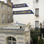 Photo de Hotel France et Chateaubriand