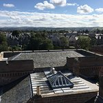 Inverness Castle Foto