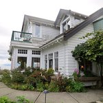 Sooke Harbour House Foto