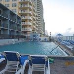 Dolphin Beach Club Photo