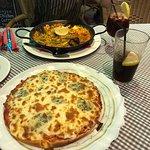 Photo of Godfather`s restaurant