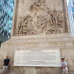 Photo of The Monument to the Great Fire of London