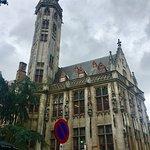 Jan Van Eyck Square Foto