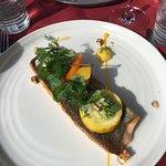 Truite saumonée