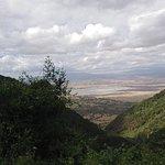 Photo of Ngorongoro Crater Conservation Area