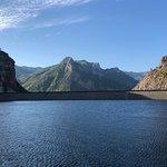 Photo of Komani Lake Ferry Berisha