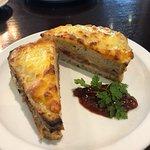 Foto de Osta Cafe and Wine Bar