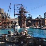 Photo of Universal Studios Hollywood