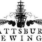 Plattsburgh Brewing Co. logo