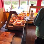 The Sunday Lunch Carvery
