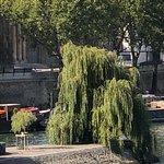 Foto de Square du Vert-Galant