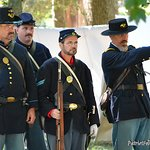 Civil War Weekend