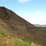 Ridge Walk Mam Tor to Losehill