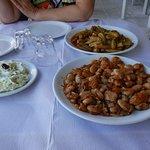 Foto van Karamalis Restaurant