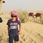 Funtours - Desert Safari Dubai Foto