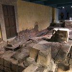 Foto van Roman Baths Museum