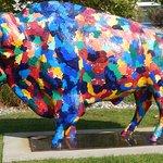 Billede af Fargo-Moorhead Visitors Center