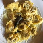 Foto de Ristorante Pizzeria La Forra