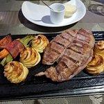 Foto de Restaurante Planka