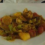 Foto de La Bella Marina Restaurant