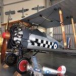 Billede af Jet Age Museum
