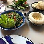 Photo de Em Sherif Cafe
