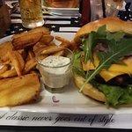 Zdjęcie American Music Burger