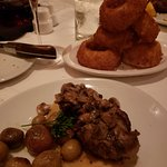 Foto di Fleming's Prime Steakhouse and Wine Bar