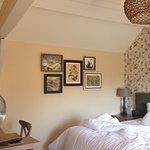 Bedroom. Room 2