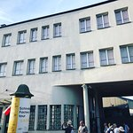 Photo of Oskar Schindler's Factory