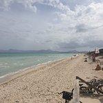 Photo of Playa de Muro Beach