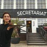 Photo of Secretariat Restaurant