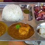 Photo of Maharaja india restaurante