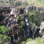 Zdjęcie Almecegas I Waterfalls