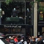 Foto di Thinking Cup
