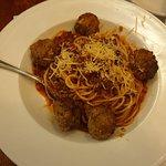 Фотография Romano's Macaroni Grill