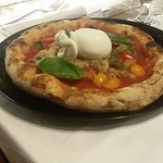Billede af La Divina Pizzeria