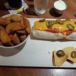 Foto van The Old School House Bar and Restaurant