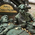 Foto de Montparnasse Cemetery (Cimetiere Montparnasse)