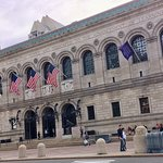 Foto de Boston Public Library