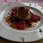 Foto de Locanda Demetra & Cooking School Restaurant