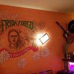 Billede af Frida & Diego