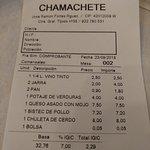 Chamachete Photo