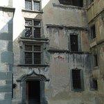 Fotografie: Castello di Issogne