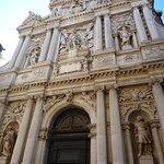 Foto de Chiesa di Santa Maria del Giglio (Zobenigo)