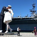 Photo of The Unconditional Surrender