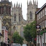 York and Minster