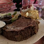 Foto de Alex Madonna's Gold Rush Steak House