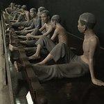 Foto van Hao Li Gevangenis